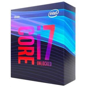 Processador Intel Core i7 9700 3.0GHz (4.70GHz Turbo) 8-Core 8-Thread| R$1659