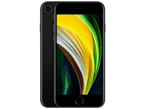 "(APP+Cliente Ouro) iPhone SE Apple 64GB Preto 4,7"" 12MP iOS | R$2245"