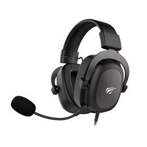 [Internacional] Headset Havit H2002D Gamer Black   R$320