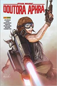 Star Wars. Doutora Aphra Vol. 3 | R$60