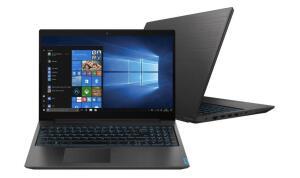 [Cliente Ouro + APP ] Notebook Lenovo Gamer Ideapad L340 | R$4181