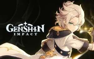 60 Gemas Essenciais + 10000 Mora no jogo Genshin Impact