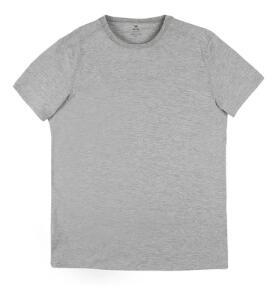 Kit 3 Camisetas Básicas Masculina Super Cotton Hering Hering - R$31