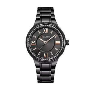 Relógio social, CURREN - R$129