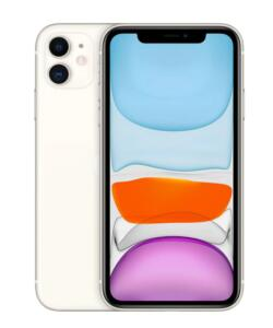 iPhone 11 Apple 128GB Branco | R$ 4.556