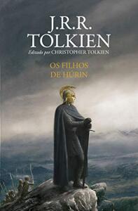 eBook Kindle - Os Filhos de Húrin, por J.R.R. Tolkien - R$12
