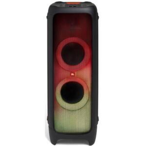 Caixa de Som Portátil JBL PartyBox1000, 1.100W/RMS, Bluetooth | R$ 5.220
