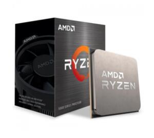 Processador AMD Ryzen 5 5600X   R$2199