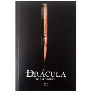 Livro Drácula | R$17