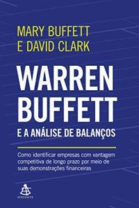 Livro - Warren Buffett e a análise de balanços | R$25