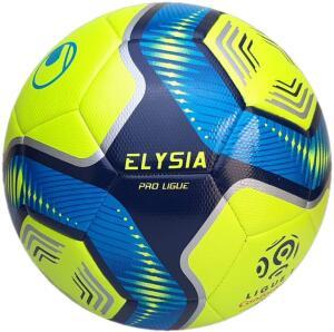 [Prime] Bola Futebol de Campo Uhlsport Elysia Pro Ligue PU | R$103