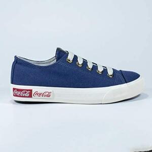 [PRIME] Tênis Canvas - Coca Cola | R$90