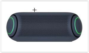 Caixa de Som Portátil LG Xboom Go PL5 | R$ 499