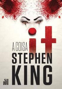 [Prime] Livro It, A coisa - Stephen King | R$ 40