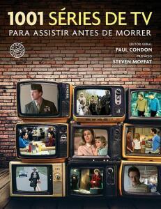 1001 séries de TV para assistir antes de morrer R$16
