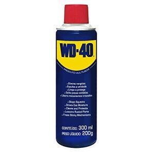 [PRIME] Spray WD-40 Produto Multiusos 300ml | R$27