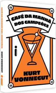 Livro - Café Da Manhã Dos Campeões | R$20