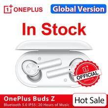 Fone de Ouvido TWS OnePlus Buds Z Versão Global | R$220
