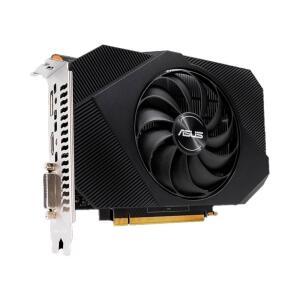 Placa de vídeo Asus GTX 1650 OC Phoenix 4GB DDR6 128 bits | R$ 1260
