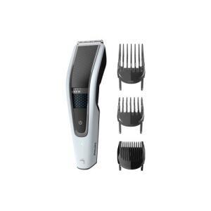 Aparador de Cabelos Philips - HC5610/15 - Preto e Branco | R$ 240