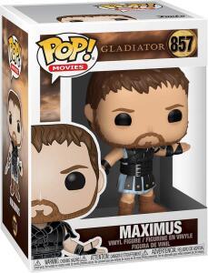 Pop Funko 857 MAXIMUS GLADIATOR | R$103