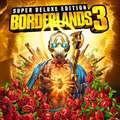Borderlands 3 - Edição Superdeluxe (Xbox) | R$150