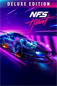 Need for Speed™ Heat Edição Deluxe (Xbox) | R$84