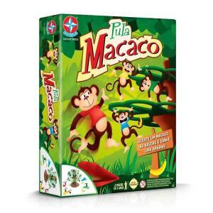 Jogo Estrela Pula Macaco | R$37