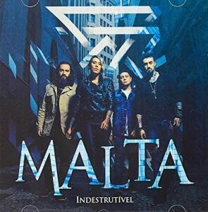 [ CD ] Malta - Indestrutivel | R$6