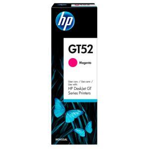 Garrafa de Tinta HP GT52 Magenta, M0H55AL | R$38