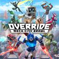 Override: Mech City Brawl (Xbox)   R$31