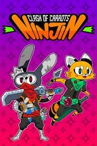 Ninjin: Clash of Carrots (Xbox) | R$7