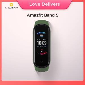 Pulseira Inteligente Amazfit Band 5 | R$290