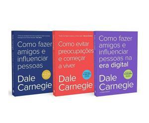 Coleção Dale Carnegie | R$59