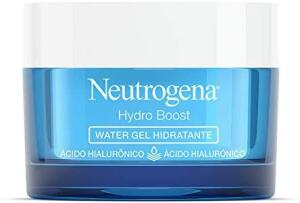 [PRIME/Recorrência]Creme Hydro Boost Water Gel, Neutrogena, 50g - R$53