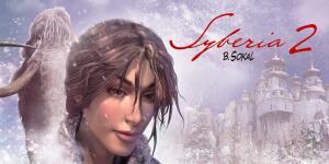 Jogo Syberia II - PC