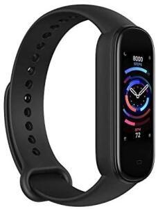 Relógio Smartwatch Amazfit Band 5 com Alexa e Oximetro | R$ 204