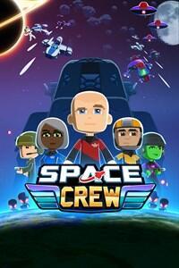 [Live Gold] Jogo: Space Crew | R$54