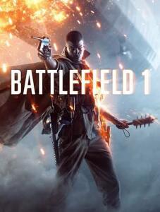 Battlefield 1 - Origin | R$ 24