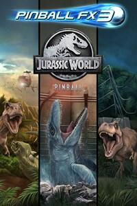 DLC: Pinball FX3 - Jurassic World™ Pinball | R$15