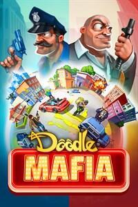 Jogo: Doodle Mafia: Crime City   R$22