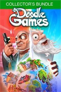 Jogo: Doodle Games Collector's Bundle | R$27