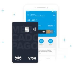 [Selecionados] Gaste R$50 no Cartão Virtual do Mercado Pago e ganhe R$10 OFF