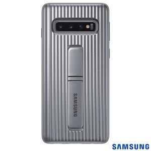 [Cidades selecionadas] Capas Oficiais Samsung Para Galaxy S10e/S10/S10+   R$5