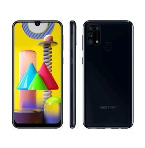 Smartphone Samsung Galaxy M31 128GB | R$1529