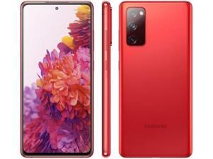 (Cliente ouro) Smartphone Samsung Galaxy S20FE 6gb/128gb | R$2479