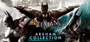 Batman Arkham Collection | R$ 36