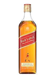 [PRIME] Whisky Johnnie Walker Red Label 750ml | R$ 59