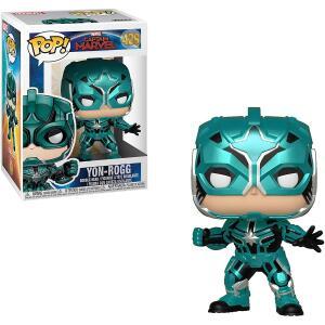 Funko POP! Marvel, Yon-Rogg N 36352   R$80