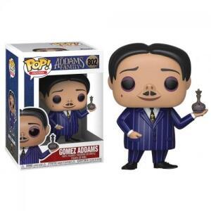 Funko POP! Família Addams, Gomez Addams N 42611 | R$99